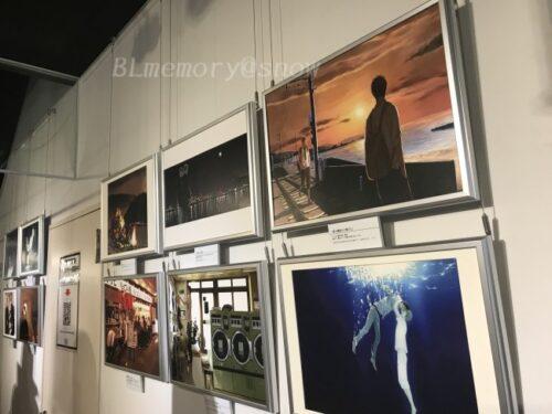 ヨネダコウ画業10周年記念祭 大阪